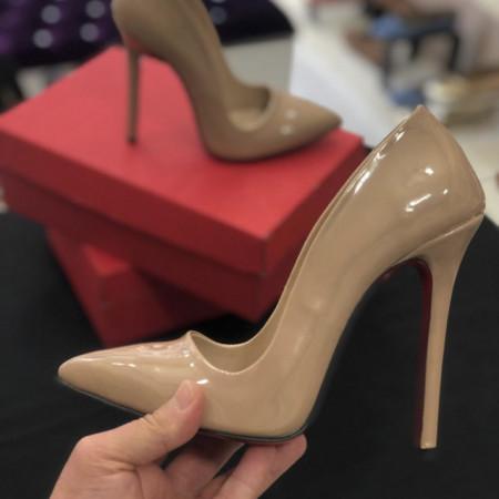 Pantofi Stiletto Premium ( 7 culori )