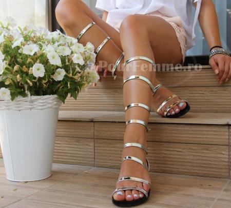 Sandale Gladiator Clasic Premium