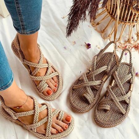 Sandale Marvel (+ mai multe Culori )