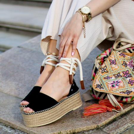 Sandale Premium Anne