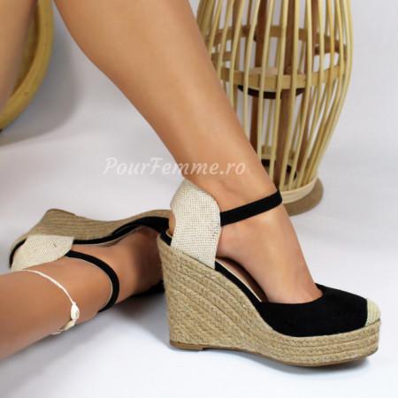Sandale cu platforma Hawai ( + culori )