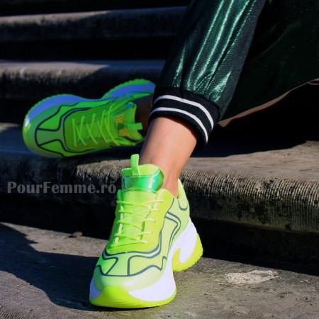 Pantofi sport Clau