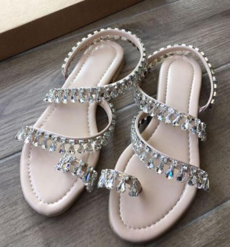 Sandale Premium cu talpa joasa Lolly