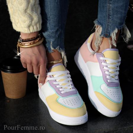 Pantofi Sport Colours ( + culori )