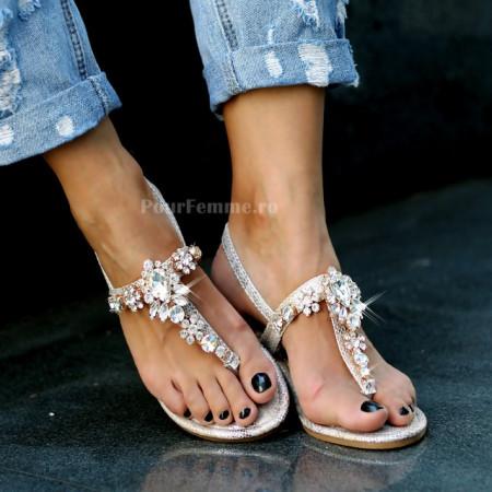 Sandale Nentori