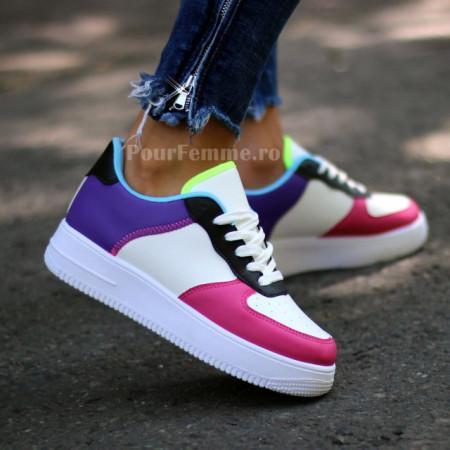 Pantofi Sport Air Simple (+ culori )