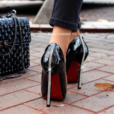 Pantofi Stiletto Premium Galla
