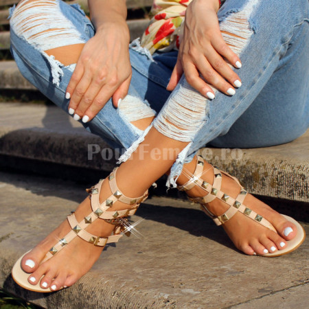 Sandale Valentina ( + culori )