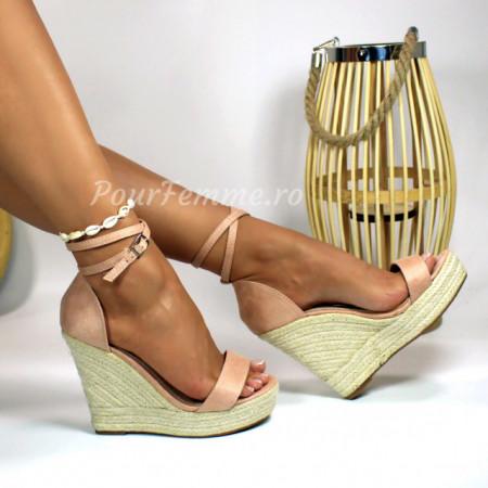 Sandale Alya ( + culori )