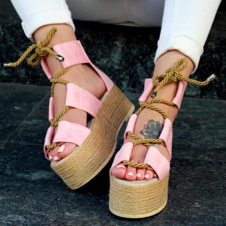 Sandale Bowie ( + culori )