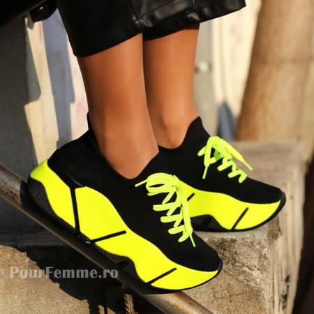 Sneakersi Britany ( + mai multe culori )
