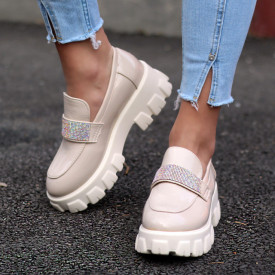 Pantofi Casual Style