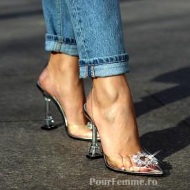 Pantofi Premium Amy Sicilya
