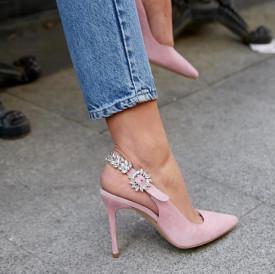 Pantofi Premium Crystal (+ culori)