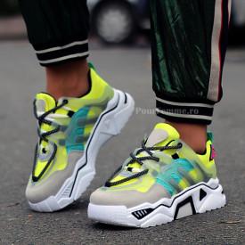 Pantofi Sport Collection