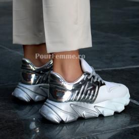 Pantofi Sport Metallic Premium