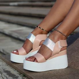 Sandale Premium Easy Pink