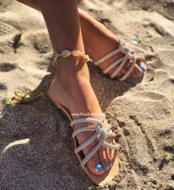 Sandale Sparkle Premium