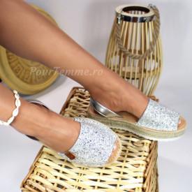 Sandale Sparkle ( + culori )