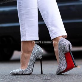Pantofi Premium Colection Dey (+ culori)