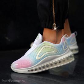 Pantofi Sport Air Rainbow