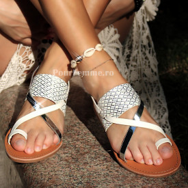 Sandale Nefertity