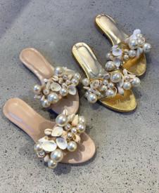 Sandale Premium Seashell