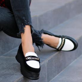 Pantofi Premium Casual Casandra (+ culori )