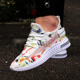 Pantofi Sport Air Multicolours