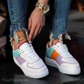 Pantofi Sport Colours ( + variante de culori )