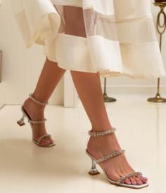 Sandale Premium Sparkle (+ culori)