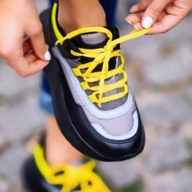 Sneakersi Luisa ( + culori )