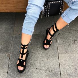 Sandale Gladiator ( +variante material )