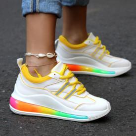 Pantofi Sport Rainbow 2