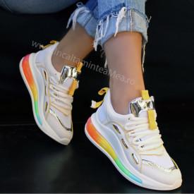 Pantofi sport Rainbow