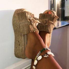 Papuci Nuba