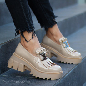 Pantofi Casual Premium Riana