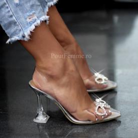 Pantofi Premium Amy Bowie