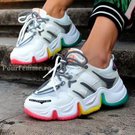 Pantofi sport 3 colours