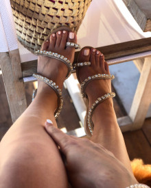 Sandale Premium Brilly