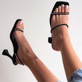 Sandale Premium Satin (+culori)