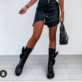 Cizme premium Fashion Style Tall