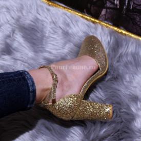 Pantofi Maraboo 5 culori
