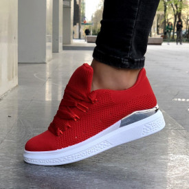 Pantofi Sport Fluffy