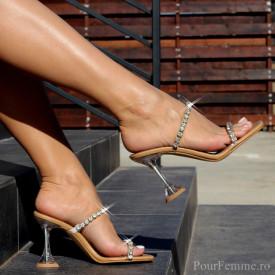 Sandale Premium Shiny