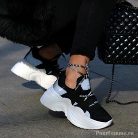 Sneakersi Reflect (mai multe culori)