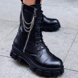 Bocanci Zip Chains