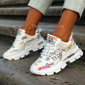 Pantofi sport Cartoons (+ culori)