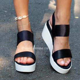 Sandale cu platforma Daily (+ culori )