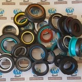 Power steering oil seals
